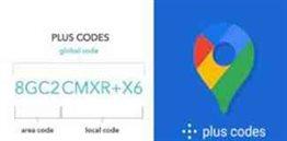 Google Plus Code