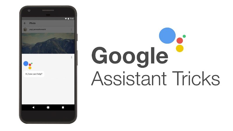 Top 10 Best Google Assistant tips and tricks - ICT Frame Technology