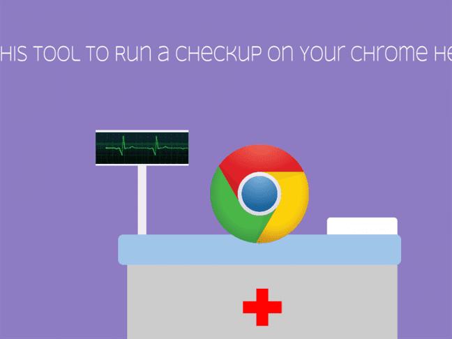 Google chrome using tricks