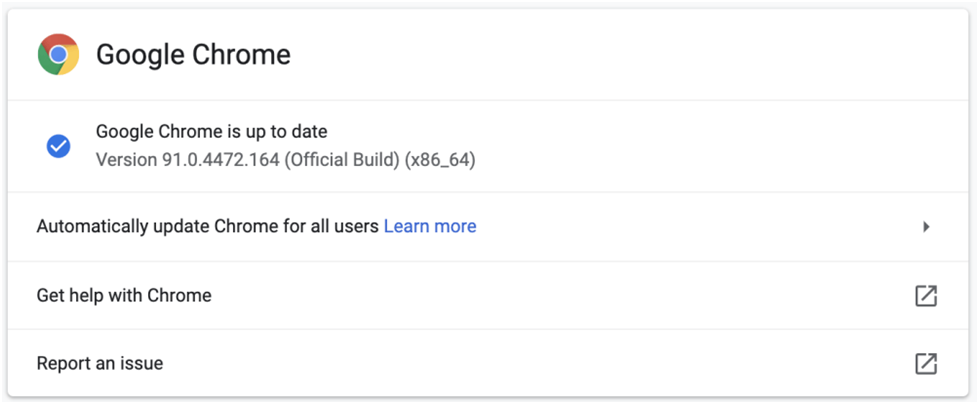 Google patches 8th Chrome