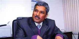 Governor Adhikari