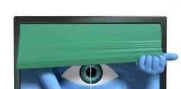 Govt Considering Internet Monitoring
