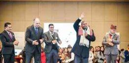 HR Tech Festival Nepal 2020