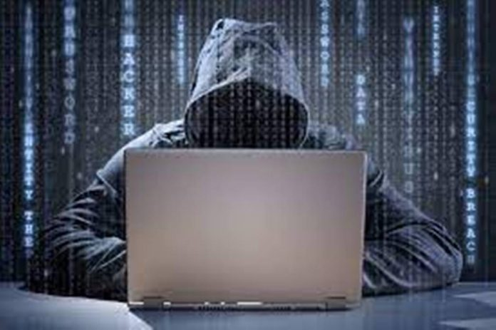 Hackers Tampered
