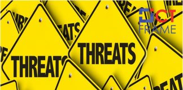 Hackers Threatening