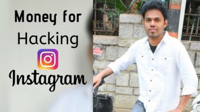 Hacking Bug in Instagram Wins Over Rs 20 Lakh