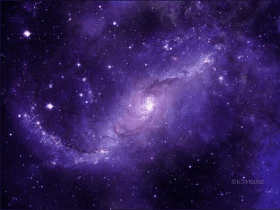 Has NASA Found A Parallel Universe 'Where Time Flows Backwards?