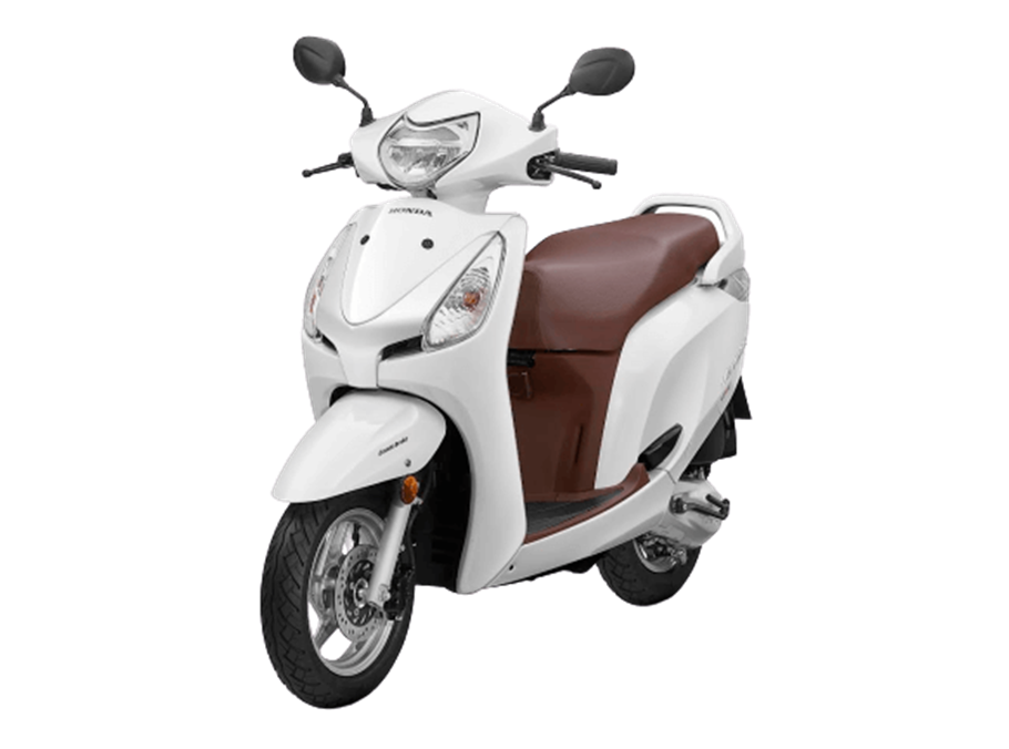 Honda Aviator Price