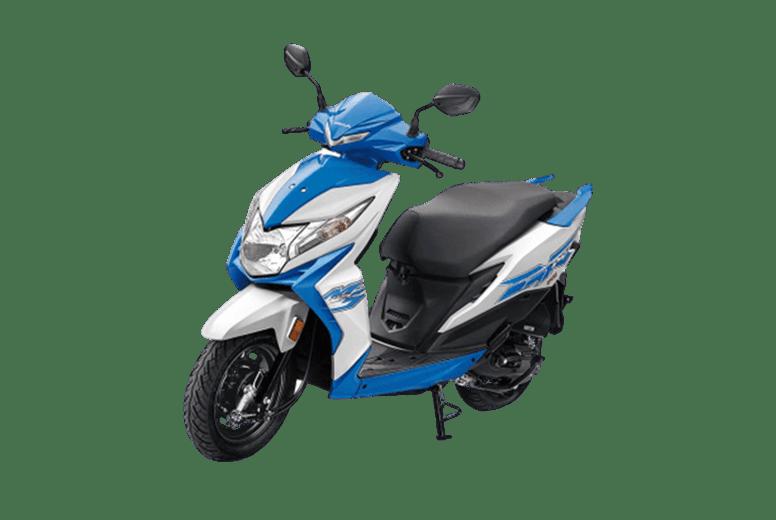 Honda Dio Price