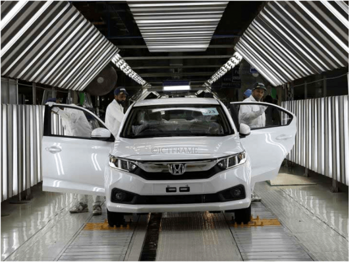 Honda Halts Production After Hit With CyberAttack