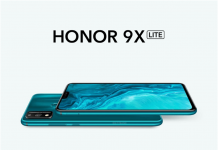 Honor 9X Lite Price