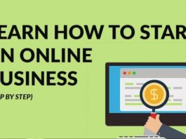 The 5 Steps To A Successful Online Business in Nepal