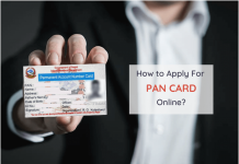 PAN Card Compulsory for Salaried Workers Nepal
