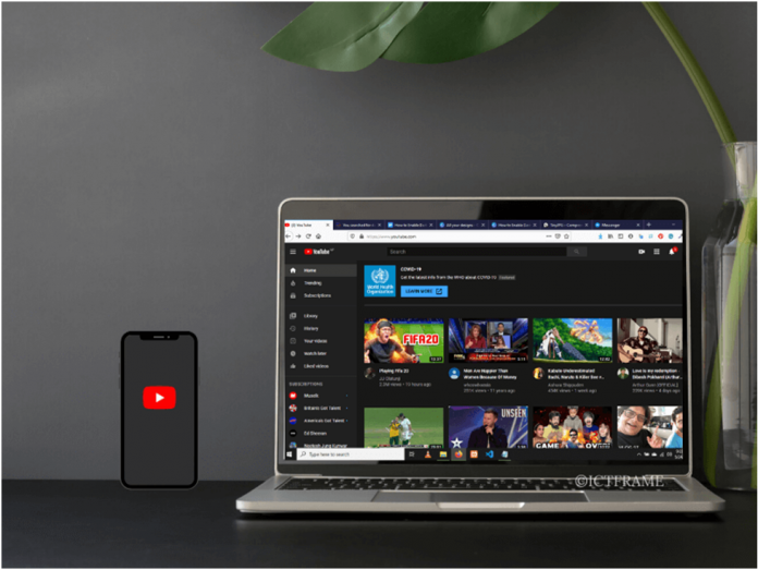 How to Enable Dark Mode on YouTube: Complete Guide for Android, iOS and Desktop