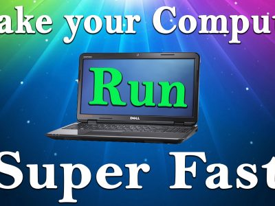 how to run super fast