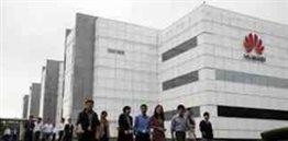 Huawei Exploring Industries