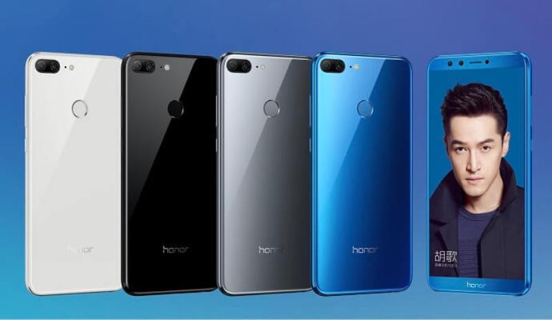 Huawei Honor 9 Lite Android smartphone Full Specifications