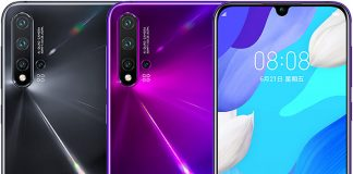 Huawei Nova 5T Price in Nepal