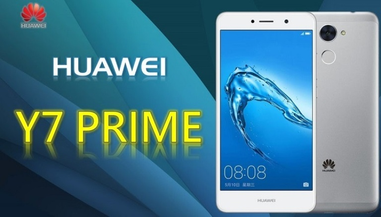 Huawei Y7 Prime Price, Specifications, Features, Comparison