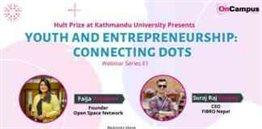 Hult Prize at Kathmandu University