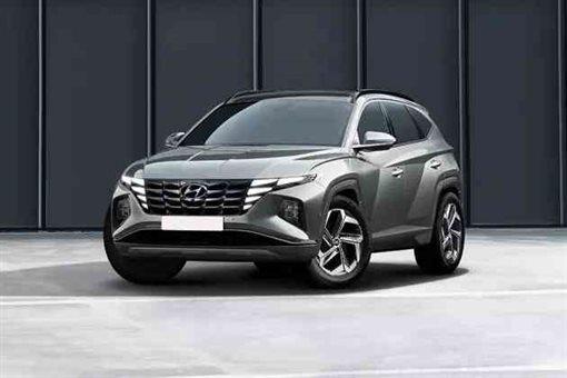 Hyundai 4th Generation Tucson Price