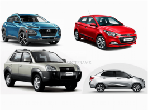 Latest Hyundai Car Price in Nepal