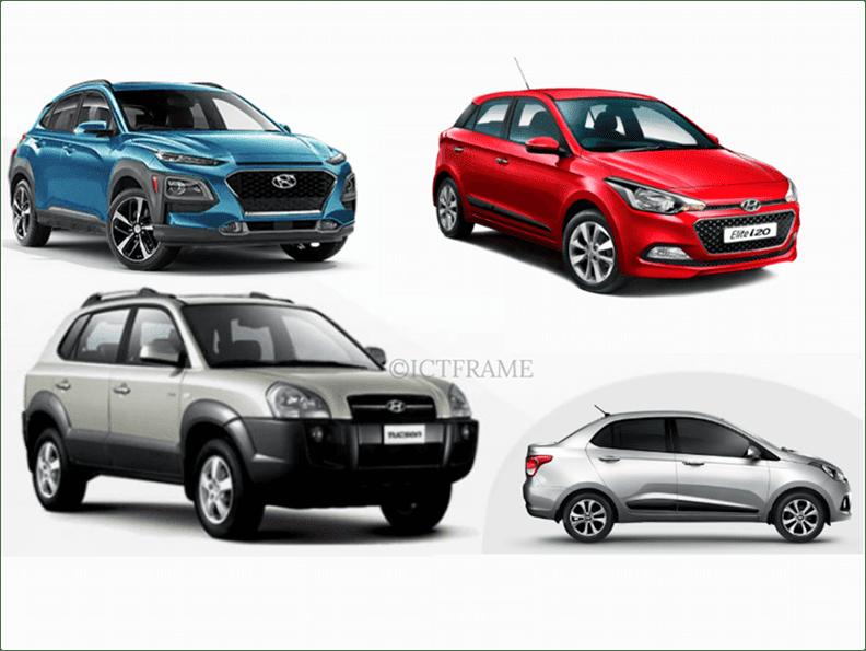 Hyundai Car Price In Nepal 2020 Updated List