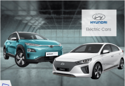 Hyundai Electric Car Price in Nepal