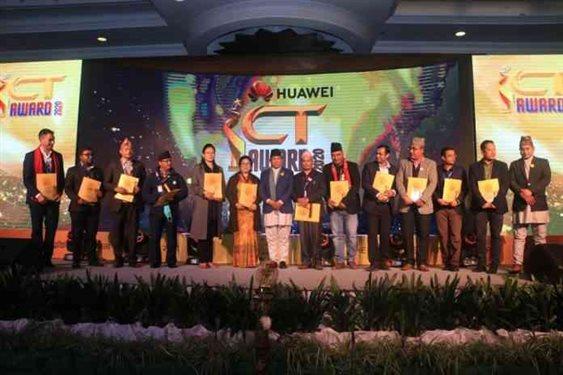 ICT AWARDS JURY TEAM