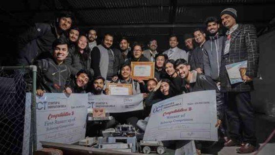 ICT STARTUP NEPAL