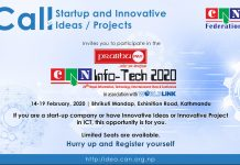Tech Startups from Nepal You Need to Know About in 2020