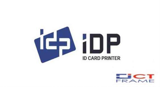IDP Card Printer