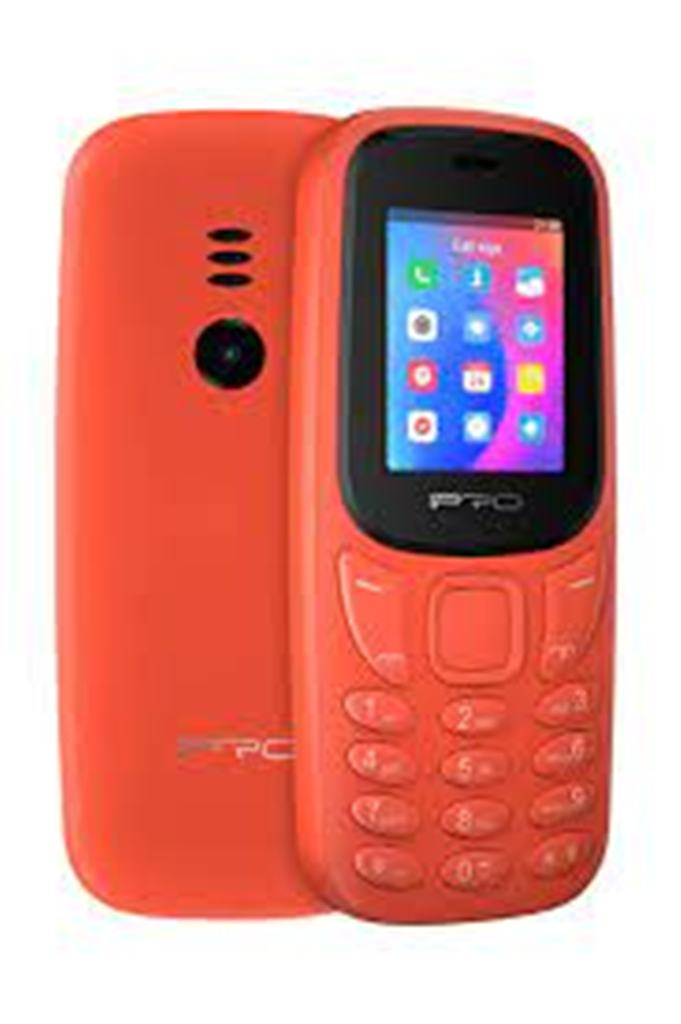 IPRO Mobile