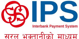 IPS Inter Bank Payment System
