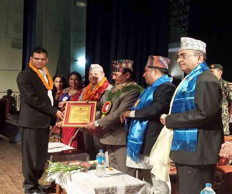 IT Journalist Nepal