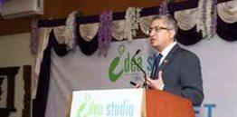 Idea Studio's Nepal