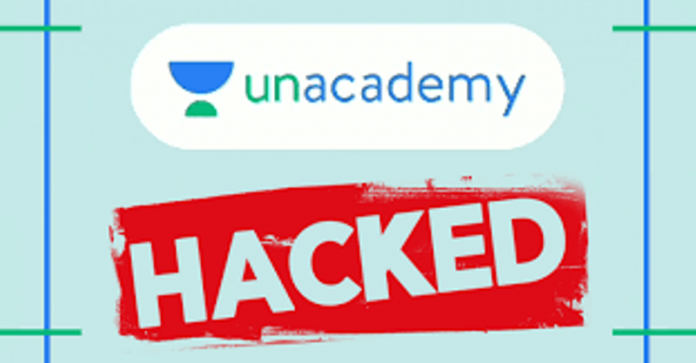 Unacademy, India's Largest e-Learning Portal Hacked