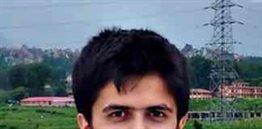 Saugat Pokharel