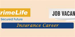Insurance Career Nepal