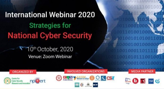 Cyber Security Webinar