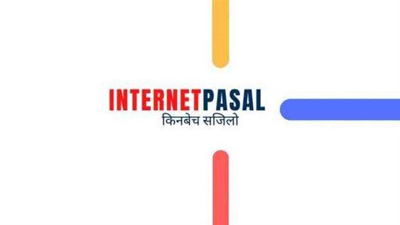 Internet Pasal Logo