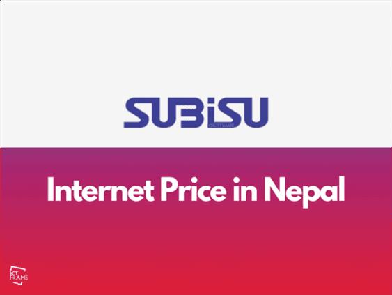 Internet Nepal