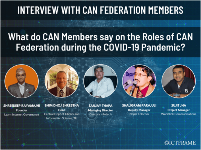 What Do CAN Members Say On The Roles Of CAN Federation
