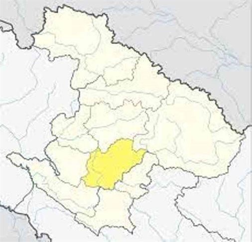 Jajarkot Municipalities