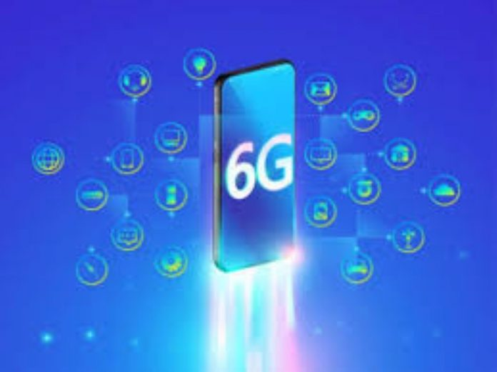 Japan to launch 6G by 2030