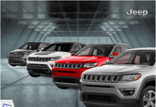 Jeep Cars Price