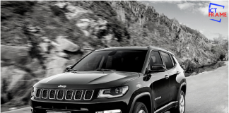 Jeep Limited Plus AT Compass Price