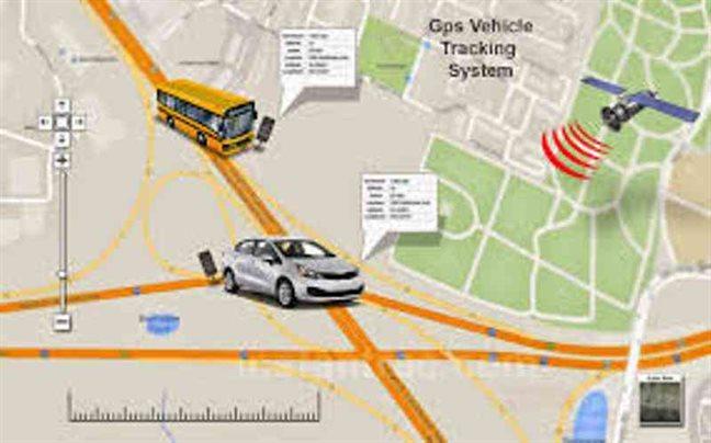 kathmandu metropolitan city to track public vehicles using gps. Black Bedroom Furniture Sets. Home Design Ideas