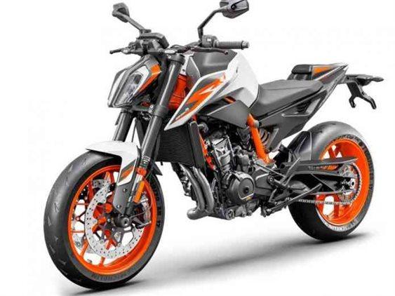 KTM 490cc Bikes