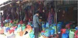 Kalimati Vegetable Market